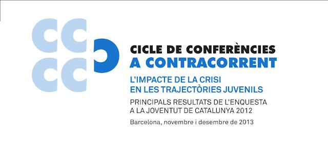 INFORMACIÓN DEL CICLO DE CONFERENCIAS