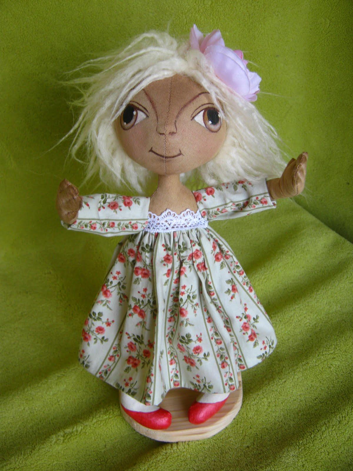 Куклы тыквоголовки с 77