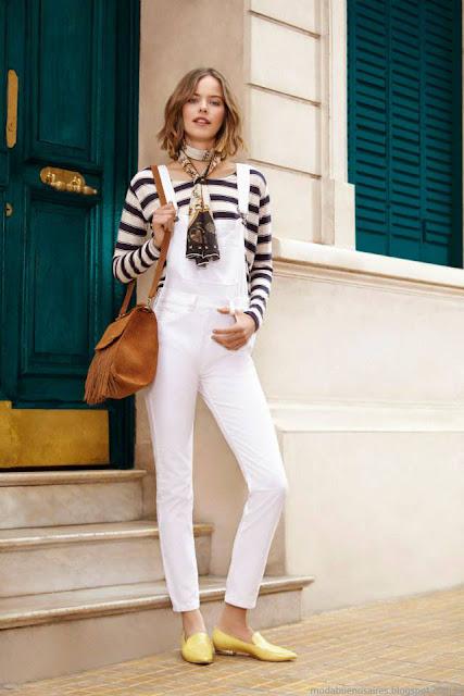 Tendencias de moda primavera verano 2016 Uma. Moda primavera verano 2016.