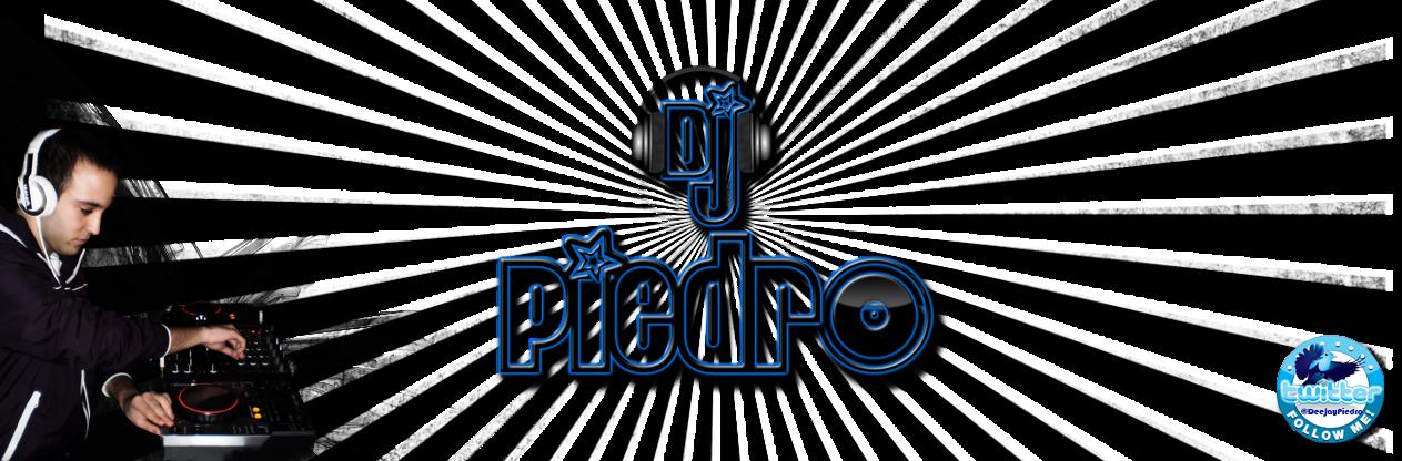 Dj Piedro   Music for living