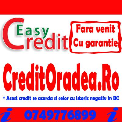 Credit online istoric negativ