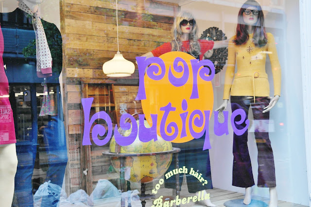 Pop Boutique Manchester