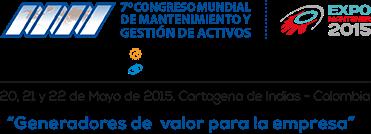 CONGRESO MUNDIAL DE MANTENIMIENTO