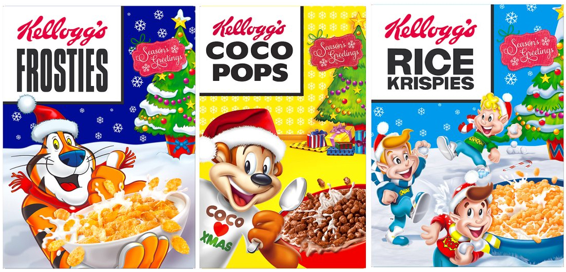 kelloggs special k target market report essay Businesses within the cereal industry marketing essay for the purpose of this report, the industry of choice was the cereal industry the cereal industry is highly competitive with numerous businesses competing for an increased market share.
