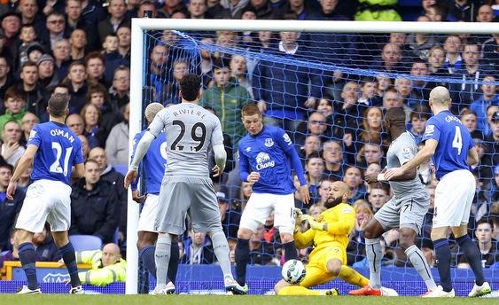 TARUHAN ONLINE : Everton Menang Mutlak Dari Newcastle United ( 3 - 0 )