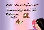 Sister Stamps Release #20