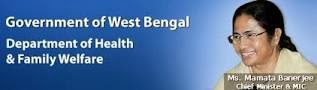 West Bengal State Health & Family Welfare Samiti Logo