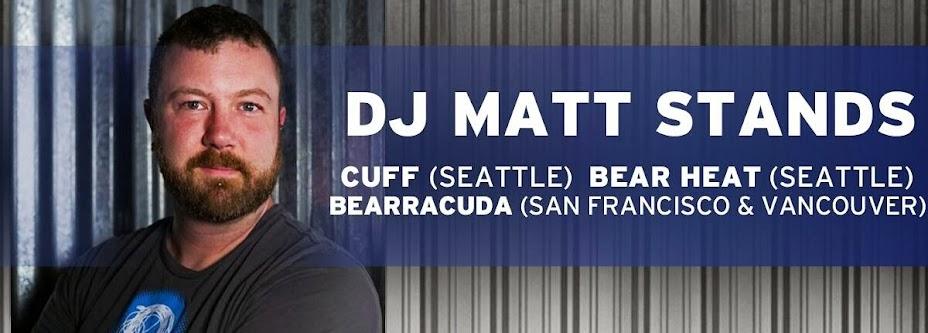 DJ MattStands