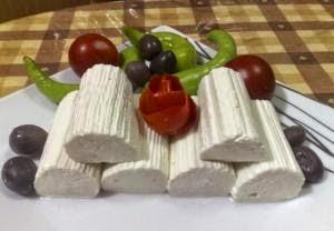 الجبن القريش افطار صحي غني بالبروتينات