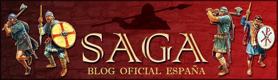 Blog de SAGA (Oficial en español)