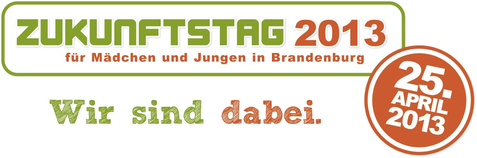 ZKT 2013 Logo WIR SIND DABEI