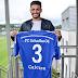 Junior Caiçara cita Schalke como grande da Europa: 'Não pensei duas vezes'