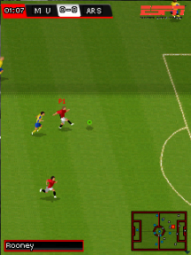 pes 2014 for hp java
