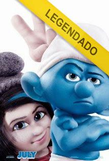 Os Smurfs 2 – Legendado