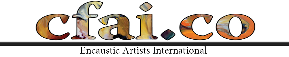 Encaustic Artists International