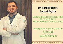 DR. RONALDO MOURA FILHO - DEMATOLOGISTA