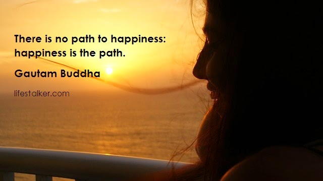 Buddha Quotes On Happiness Awesome Top 10 Most Inspiring Buddha Quotes  Life Stalker