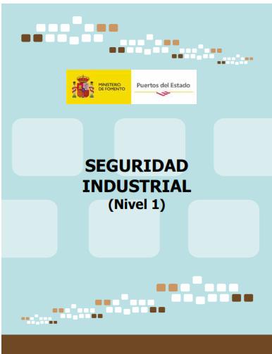 Manual, libro, Seguridad,Industrial
