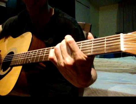 yamaha f310. cara bermain gitar yamaha f310