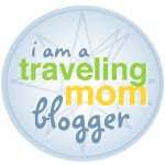 I'm A Traveling Mom Blogger!