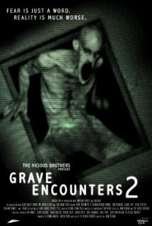 Grave Encounters 2 Movie