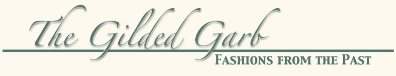 Gilded Garb