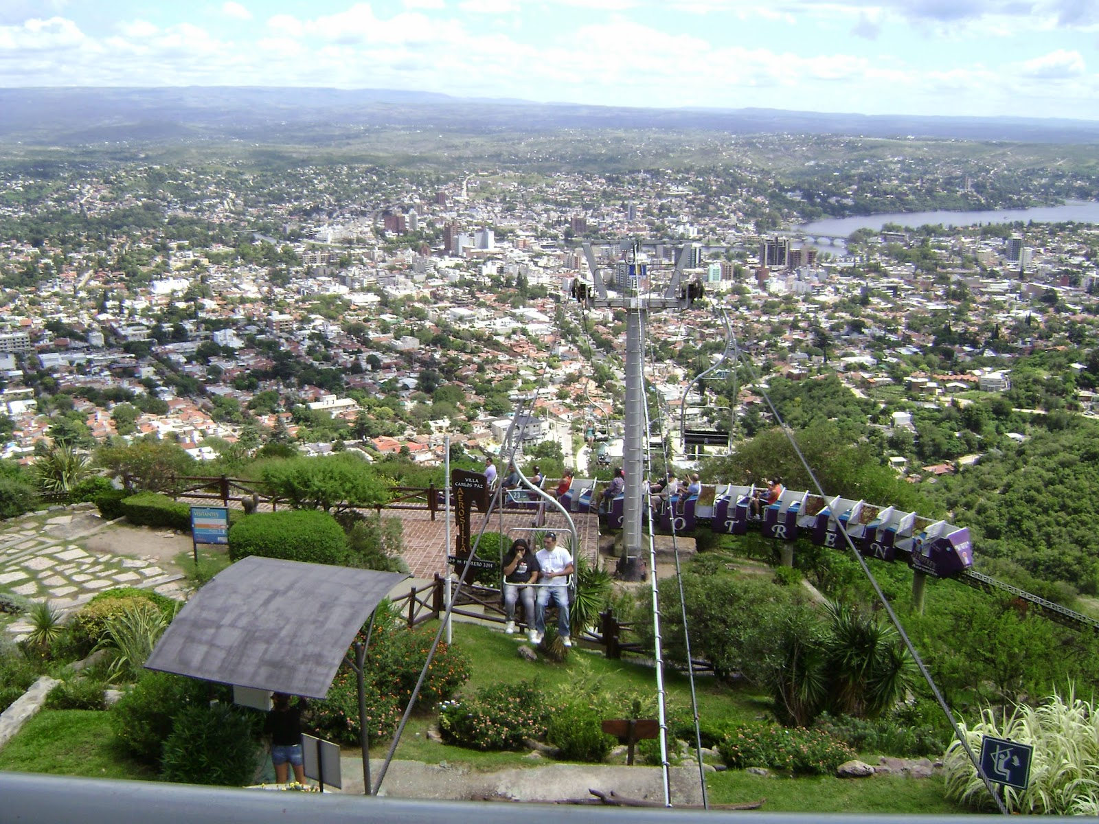 Villa Carlos Paz Córdoba