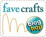 Featured at Favecrafts Blog Hop