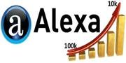 Apa dan mengapa Alexa Rank