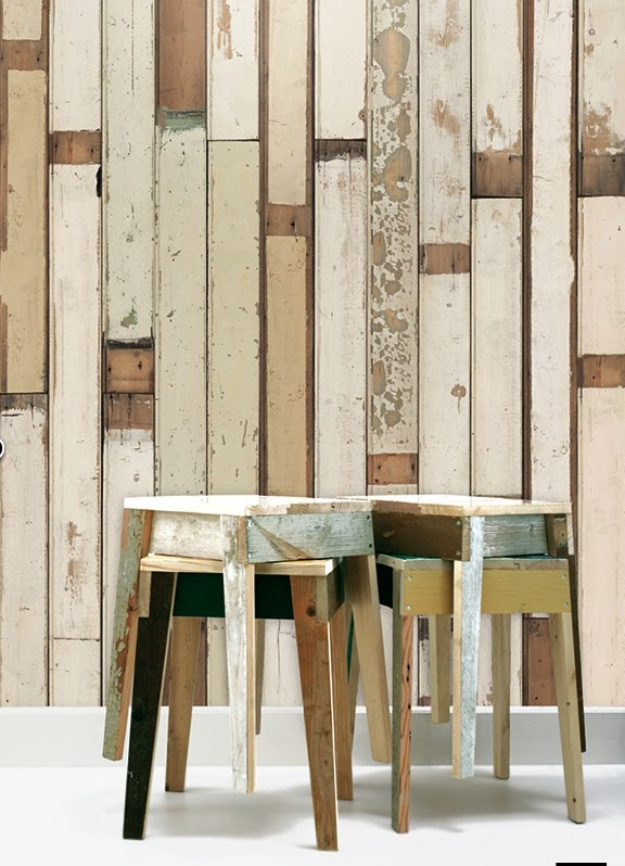 Green-Pear-Diaries-NLXL-scrapwood-wallpaper-Piet-Hein-Eek_madera