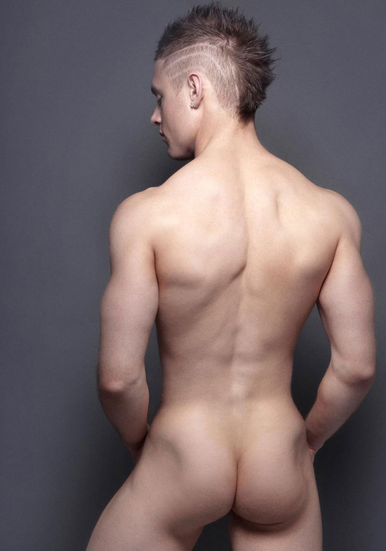 Matthew Dylan Rosser Nude