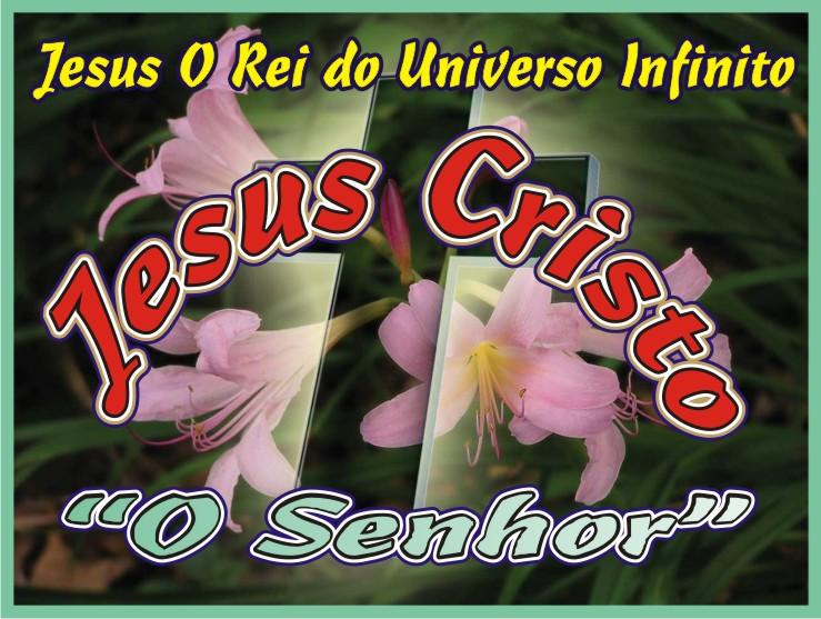 O Sacramento de Jesus A Crucificação