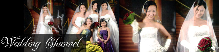 Wedding Channel - Wedding Channel in Davao