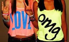 Más que una amiga, una hermana.#