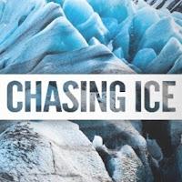 imeagem documentário chasing ice