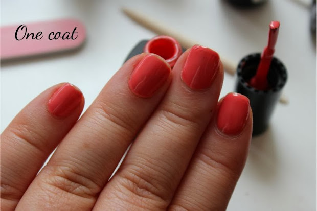 home gel nails easy