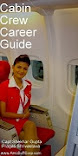 Order a copy - Cabin Crew Career Guide