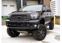 Toyota Tundra from Standard to Platinum Models
