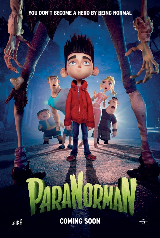Paranorman -Norman & gic quan th 6 vietsub