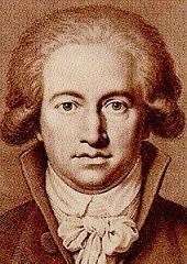 Goethe, Lieder y Schubert