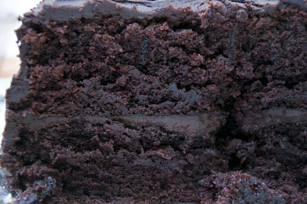Tarta de chocolate catcakes reposter a creativa - Ingredientes reposteria creativa ...
