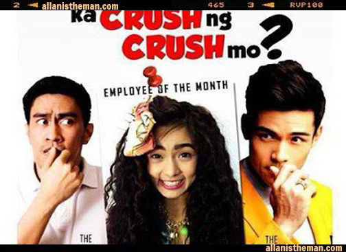 Bakit Hindi Ka Crush Ng Crush Mo? (2013)