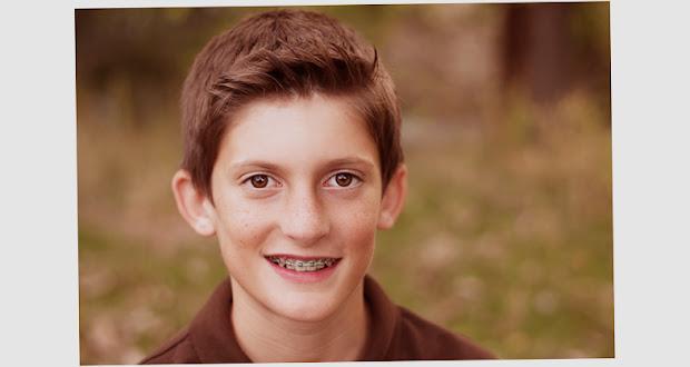13 year boy hairstyles