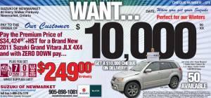 10000 Dollar Loan
