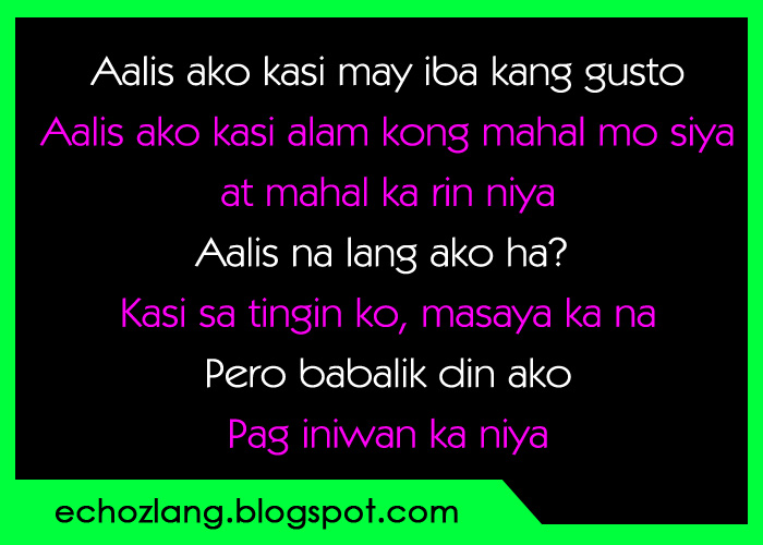 quotes and tagalog bitter love quotes boy banat pinoy bitter quotes