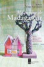 Ma cuisine de Madagascar