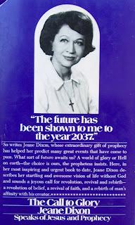 Jeane Dixon, American astrologers, psychics, Kennedy, white house, Dixon, President John F. Kennedy,