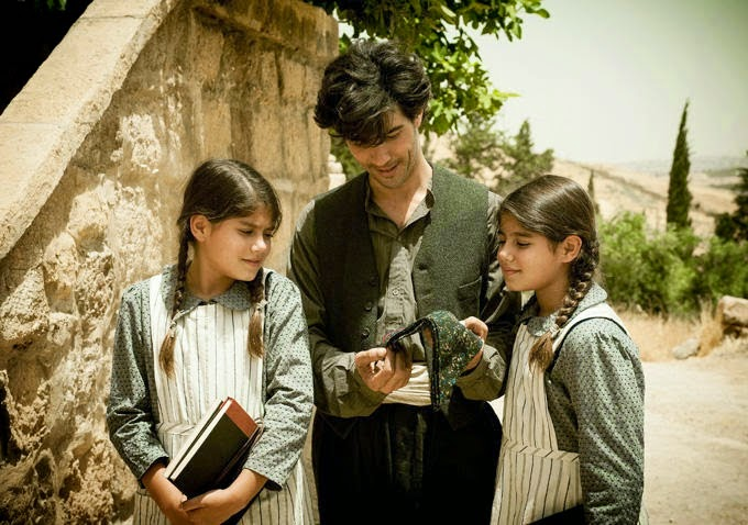 Βγαίνει στους κινηματογράφους η νέα ταινία για τη Γενοκτονία των Αρμενίων