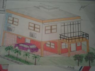 Casa (desenho arquitetônico)