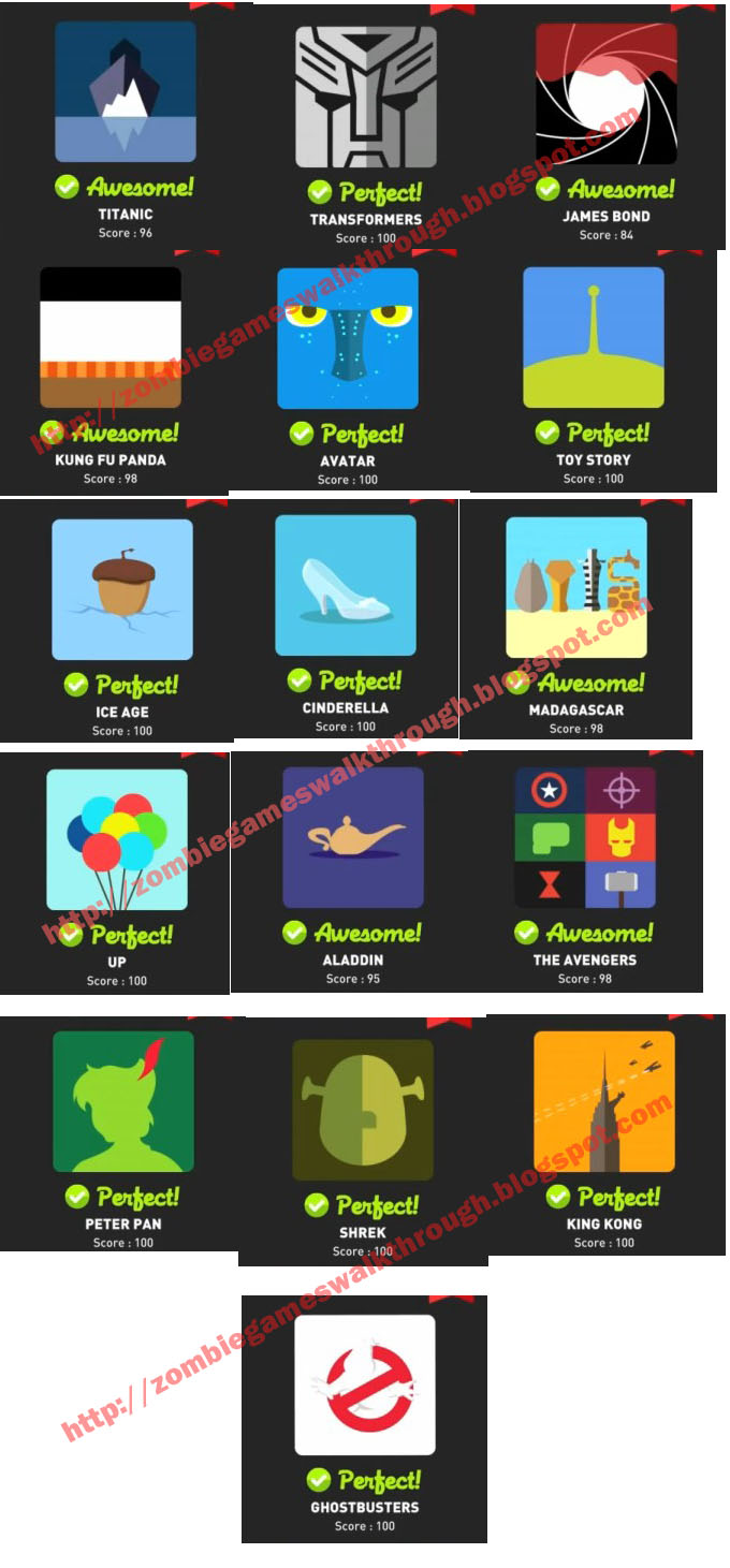 Answer To Icon Pop Quiz On Facebook | Autos Post
